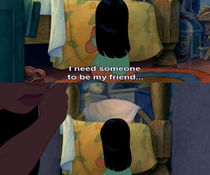 disney, frases, and friends image