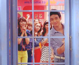kpop, Minho, and snsd image