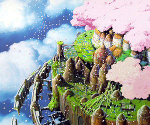 Castle in the Sky and studio ghibli image