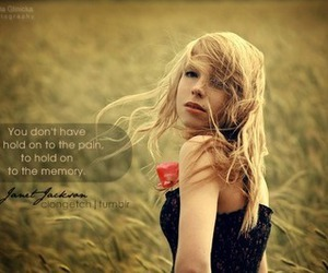 memory, pain, and typography image