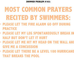 awesome, pool, and swimmers image