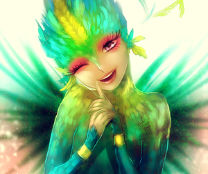 fairy and rise of the guardians image