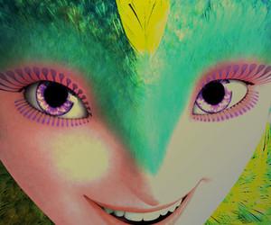beautiful, fairy, and happy image