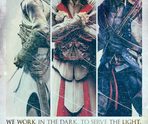 Assassins Creed, games, and altair image