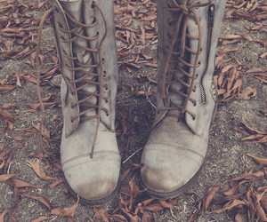 amazing, boots, and cold image
