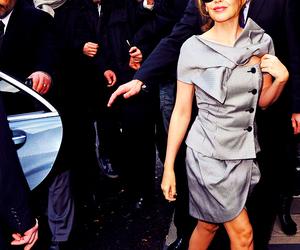 amazing, Elle, and glitter image