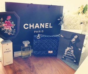 chanel, fotos, and inveja image