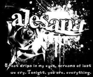 26 images about Alesana~ on We Heart It | See more about