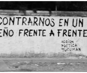 frases, accion poetica, and poesia image