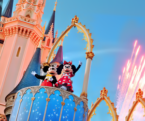 disney, love, and castle image
