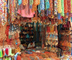 morocco and colors image