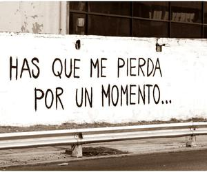 wall, accion poetica, and frases image