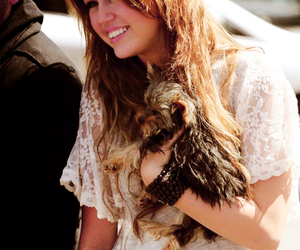 miley cyrus, pretty, and vintage image