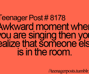 awkward moments and teenager posts image