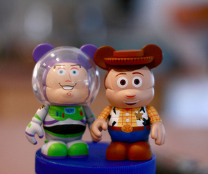 toy story, cute, and disney image