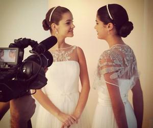 models, barbara palvin, and sara sampaio image