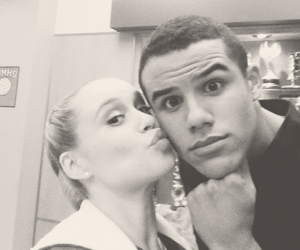 kitty wilde and jacob artist image