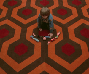 The Shining and movie image