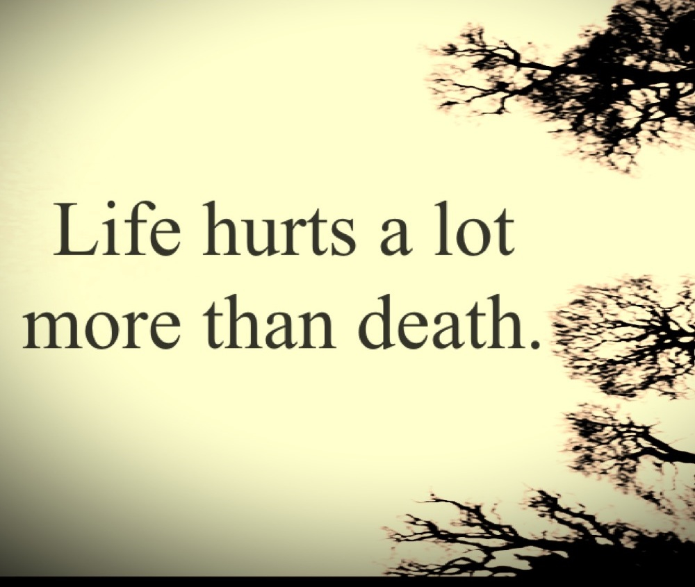 Quotes On Death Image About Quotes In Pic With Feelings 2Elpi