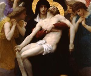 art and jesus image