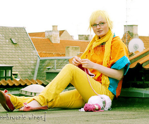 copenhagen, woman, and crafter image