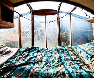 <3, beautiful, and bed image