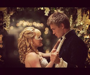 a cinderella story, beautiful, and dancing image