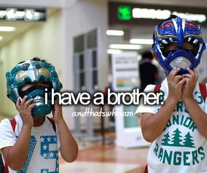 brothers and quote image