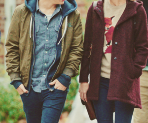 Harry Styles, one direction, and Taylor Swift image