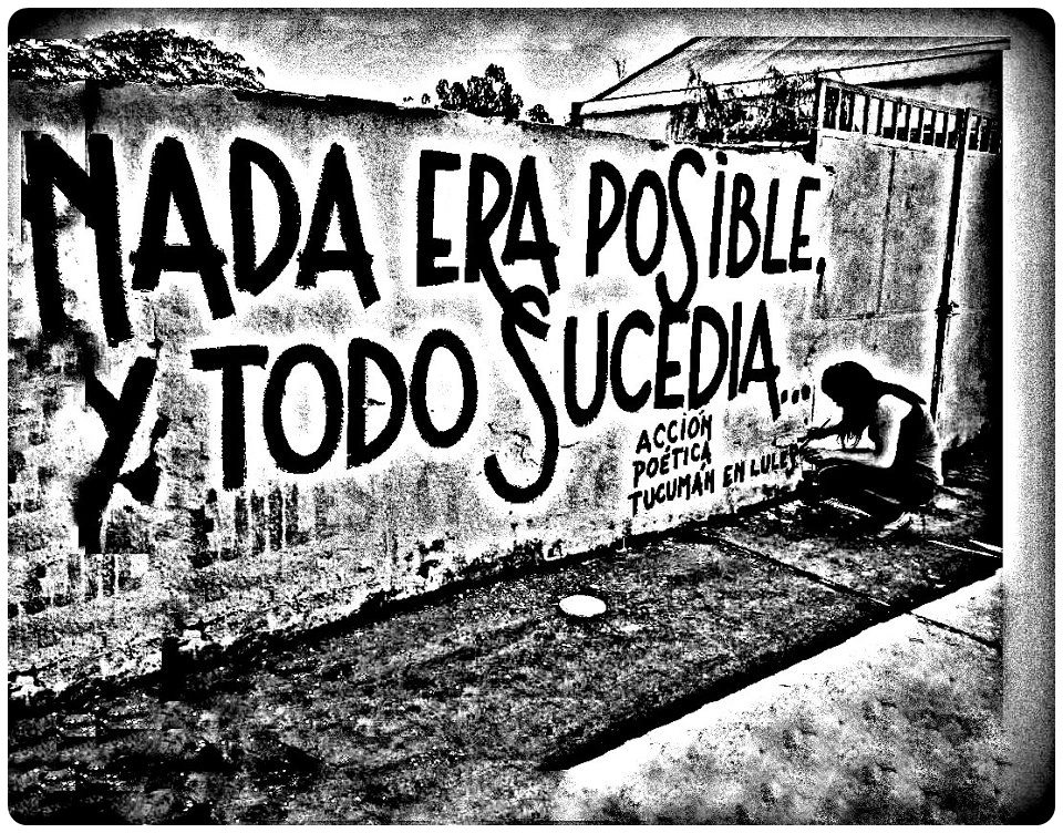 wall, frases, and poesia image