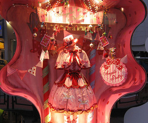 angelic pretty, japanese fashion, and pink image
