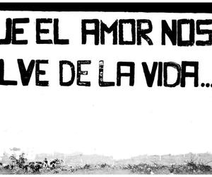 love, frases, and poesia image