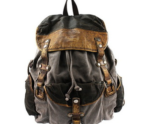 cool backpack, hiking pack, and combined rucksack image