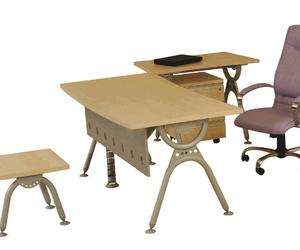 ofis mobilyaları, büro mobilyaları, and büro masaları image