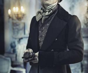 douglas booth, boy, and great expectations image