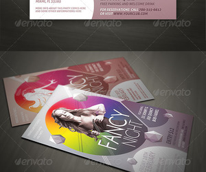 creative design, flyer, and party image