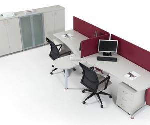 ofis masaları, büro mobilyaları, and büro masaları image