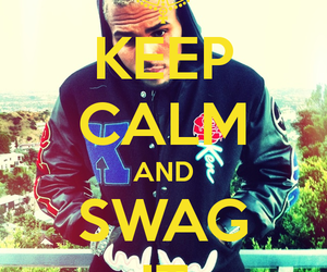 !!!!, chris brown, and it image