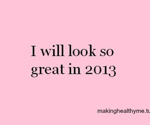 2013, girl, and quote image