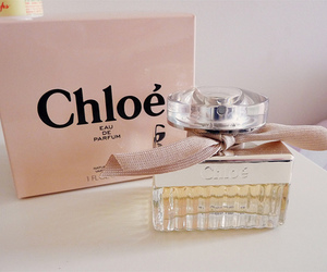 chloe and perfume image