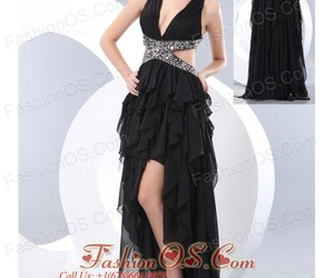 Hot, party, and prom dress image