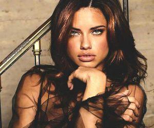 Adriana Lima, beautiful, and model image