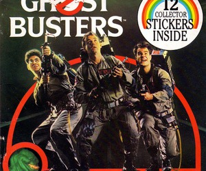 ghost busters image