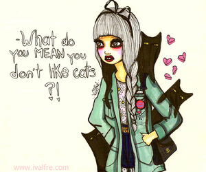 cat and valfre image