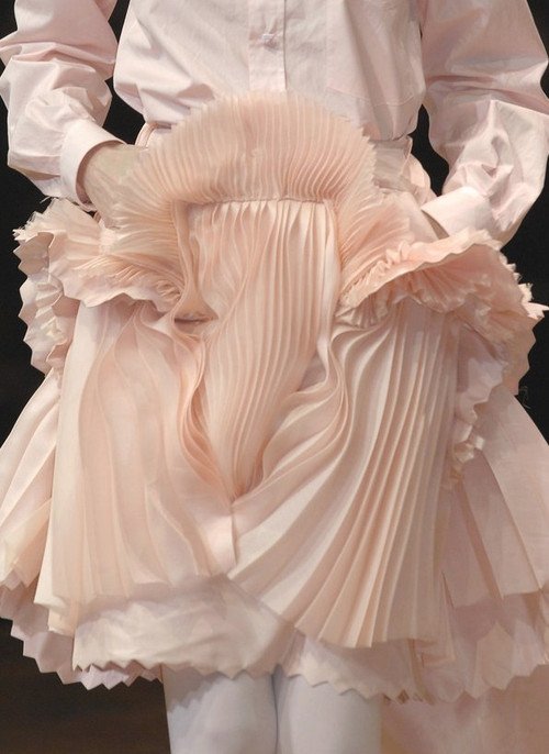 fashion, Givenchy, and fw 07 image