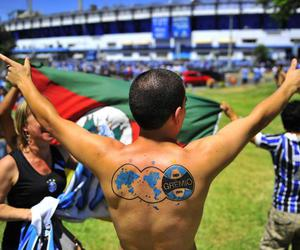 futebol, team, and gremio image