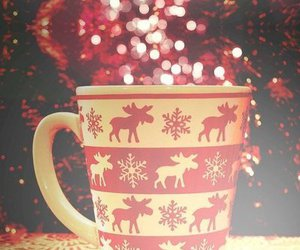 beautiful, photography, and christmas image