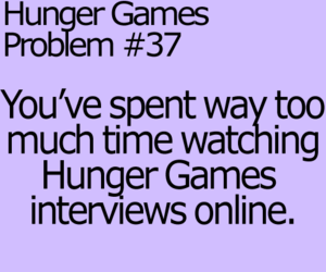 problems, watching, and katniss image