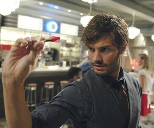 once upon a time, Jamie Dornan, and graham image
