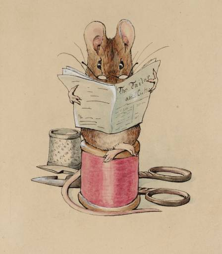 27 Images About Beatrix Potter On We Heart It See More